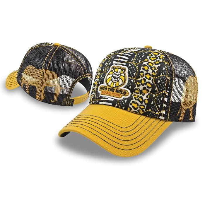 CUSTOM CAP 3