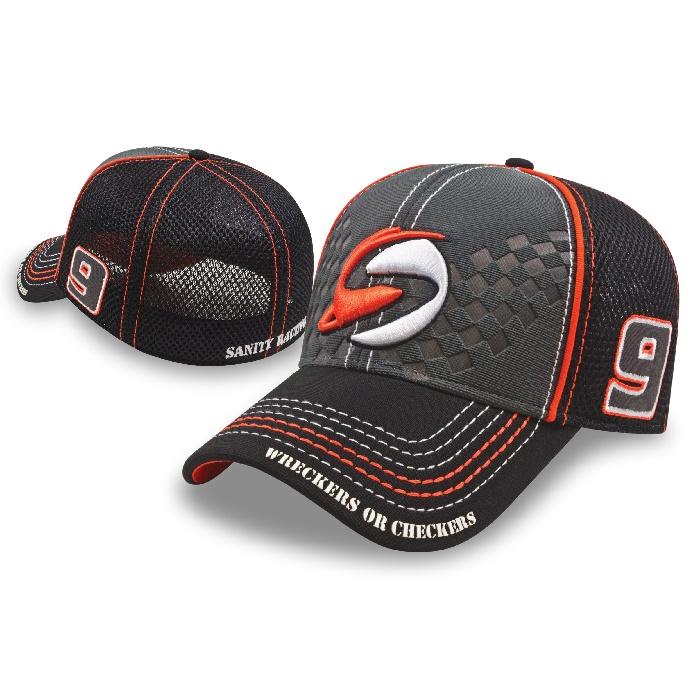 CUSTOM CAP 1