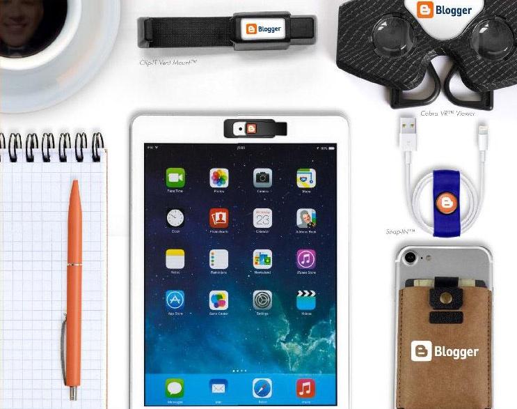 Tech-Blogger-Gear-1